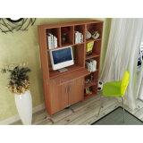 Стол компьютера меламина офисной мебели высокого качества деревянный с 3 ящиками (SZ-OD232)