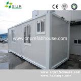 中国の販売のためのプレハブの容器のオフィス