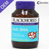 La alta calidad Kid' s el aceite de pescado Softgel la atención de salud los alimentos