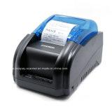 Icp-PP58A USB/Bluetooth drücken thermischer Empfangs-Tischplattendrucker für Resterant/Klein/mit Ce/FCC/RoHS aus