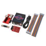 Легко Jtag Z3X Boxjtag PRO с 3 по 1 Адаптер Emmc (JTAG и JTAG).