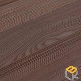 Hölzernes Korn-dekoratives Melamin imprägniertes Papier Brown-Ashtree für Möbel vom chinesischen Hersteller