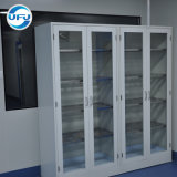 Полностью стальной Lab кухонные принадлежности для хранения шкаф с высоким качеством