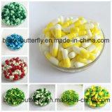 Les capsules de contrôle de qualité supérieure Slimming Capsules Service OEM
