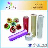Farbiges Aluminiumfolie-Papier, Paket-Folien-Papier