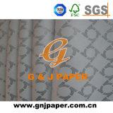 14G Envoltura impreso blanco pañuelo de papel para regalo