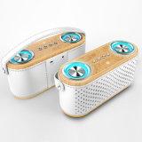 Bewegliche neuladende Bluetooth Radioapparat-Lautsprecher