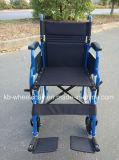 [فولدبل], [هيغقوليتي], كرسيّ ذو عجلات يدويّة