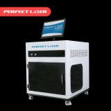 de 2D 3D Machine van de Gravure van de Laser van het Kristal