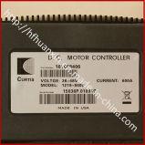Venda por grosso Curtis 36-48V 500um controlador do motor de série DC EV 1219-8406