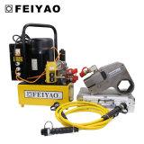 Feiyao W Serien-flacher hydraulischer Drehkraft-Stahlschlüssel Fy-w