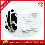 Sacchetti cosmetici stampati abitudine cosmetica professionale del sacchetto dell'articolo da toeletta del sacchetto del sacchetto