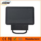 15,6-дюймовый широкоэкранный сенсорный POS все в одном контакт с клиентом на дисплее