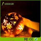 Kugel-Glühlampe-warmes Weiß 2700K E26 des Roman-1.4W G125 LED für Halloween-Feiertag