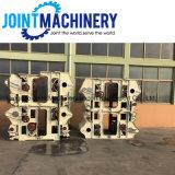 Textilüberschüssige Öffnung Soem-Maschine