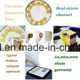 1200W 808nm láser de diodo Depilación de alta potencia dispositivo