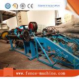 Automatisch Prikkeldraad die de Leverancier van de Machine in China maken