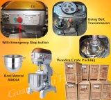 mezclador planetario de alta velocidad comercial 20L para la venta (B-20E)