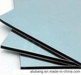 4mm de fabricación China para el revestimiento de Panel Compuesto de Aluminio