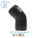 Montaggio di tubo flessibile flessibile del gas del rifornimento (sella di riparazione)