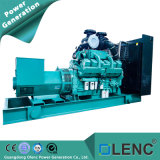 generatore diesel 1675kVA con l'alternatore del Cummins Engine Stamford
