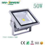 Lumière extérieure de projecteur de la haute énergie DEL (YYST-TGDJC1-50W)