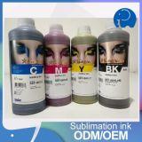 한국 염료 잉크 제트 승화 잉크 Sef