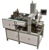 Установите флажок Автоматическое склеивание изображений угол машины Zs-400