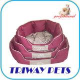 Base del cane di Snuggle del prodotto dell'animale domestico di Oxford (WY1304025-3A/C)