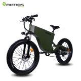 1000W 48V fetter Gummireifen-Gebirgselektrische Fahrräder