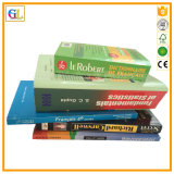 높은 Qaulity 완벽한 의무 책 인쇄 (OEM-GL006)