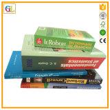 Hohes Qaulity Bindung-Buch-Drucken (OEM-GL006)