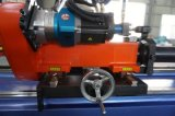 Dobrador técnico elevado da câmara de ar da máquina de dobra da tubulação do CNC de Dw38cncx2a-2s