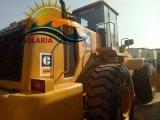 Équipement de construction de seconde main machine hydraulique du chargeur frontal Cat 950h chargeuse à roues