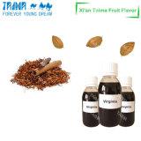 E 액체를 위한 높은 농축물 담배 취향