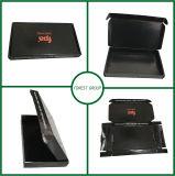 Papel de cor preta de óculos de cartão para o comércio por grosso