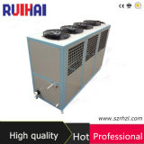 Best Selling 2.5Rt Chiller espiral arrefecido a ar fabricados na China