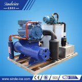 Hoher Feed-back-China-Eis-Maschinen-Meerwasser-Flocken-Eis-Hersteller