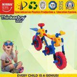 Punto di vendita caldo per i giocattoli di plastica dell'automobile di formazione del PVC