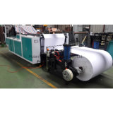 Machine van het Document van het Exemplaar van de hoge Precisie de Automatische A4 Dwars Scherpe