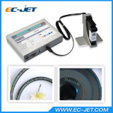 Imprimante à jet d'encre de haute résolution de Tij de machine d'inscription de transmission éloignée (ECH700)