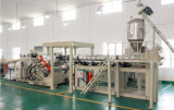 Haute qualité de l'extrudeuse de feuilles en PET en plastique rigide Making Machine pour le formage sous vide Package