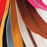 カスタム方法衣服のための昇進の金属のジッパー