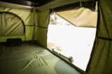 سيارة سقف أعلى خيمة, يستعصي قشرة قذيفة خيم لأنّ سيارة