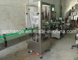 Lieferant des Flüssigkeit-füllender mit einer Kappe bedeckender Systems-China