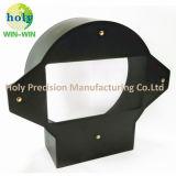 Aangepaste CNC die de Plastic Delen van de Camera van Delen met Uitstekende kwaliteit machinaal bewerkt
