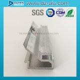 Cer ISO-europäische Art-Aluminiumaluminiumprofil für System-Haustür