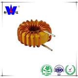 Inducteur toroïdal de bobine de pouvoir d'inducteur
