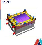 冷却装置形成の注入型