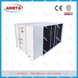 20kw-104kw resfriado a ar entubados Split Condicionador de Ar Central do chiller